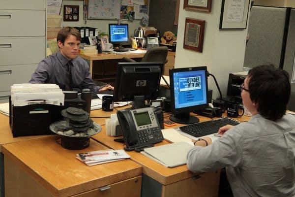 The Office Season 9 Episode 2 Roys Wedding 3