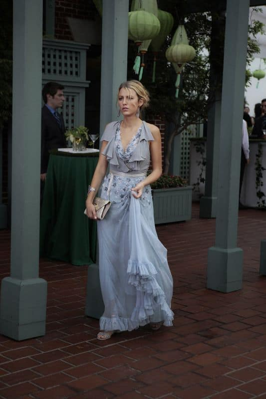 Gossip Girl Season 6 Episode 2 High Infidelity 11