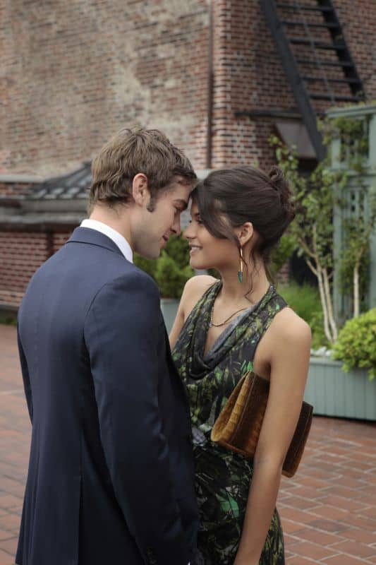 GOSSIP GIRL Season 6 Episode 2 High Infidelity Photos