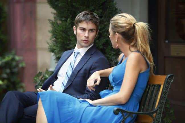 Gossip Girl Season 6 Episode 2 High Infidelity 1