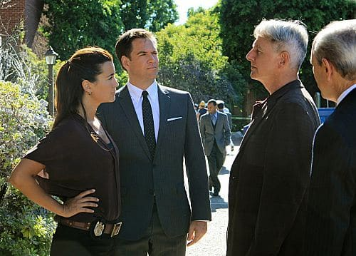 NCIS Season 10 Episode 1 Extreme Prejudice