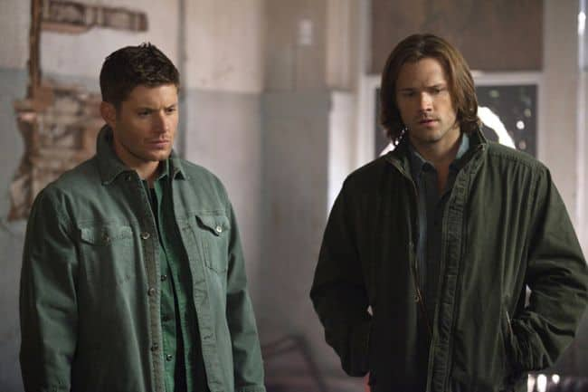 SUPERNATURAL Season 8 Episode 2 Whats Up Tiger Mommy 1