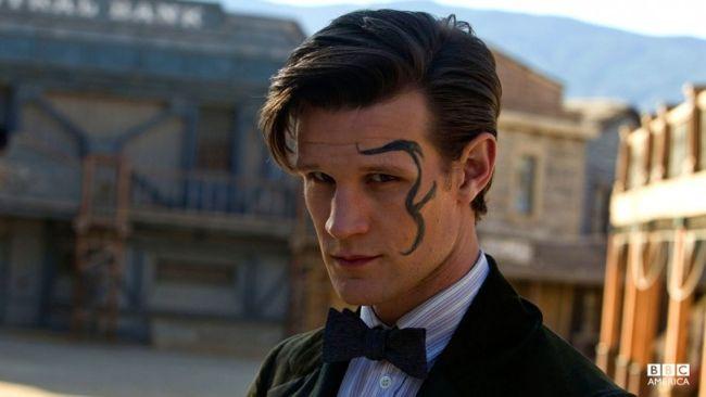 Doctor Who Season 7 Episode 3 Season 7 A Town Called Mercy 5