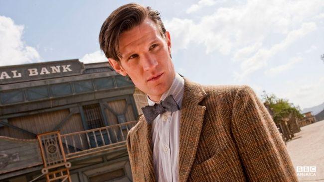 Doctor Who Season 7 Episode 3 Season 7 A Town Called Mercy 15