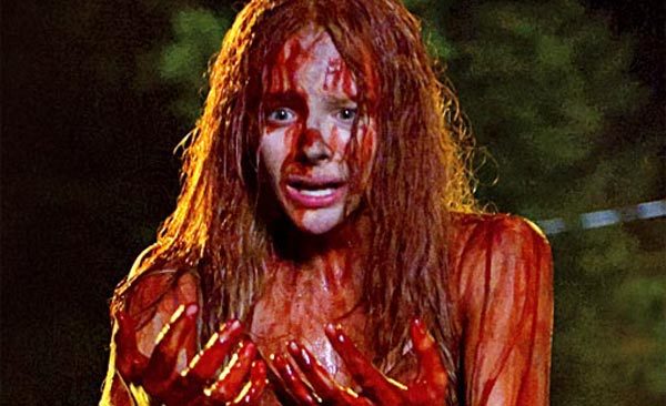 Chloe Moretz Carrie 2013 Movie
