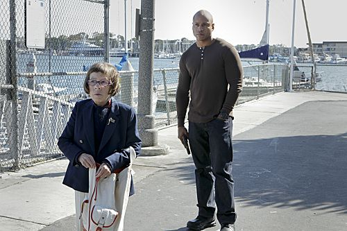 NCIS LOS ANGELES Season 4 Episode 1 Endgame