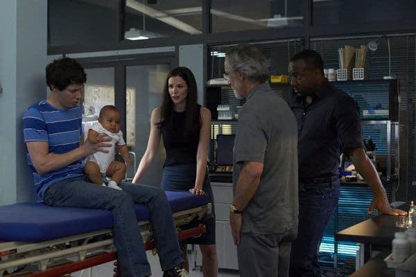 ALPHAS Season 2 Episode 10 Life After Death
