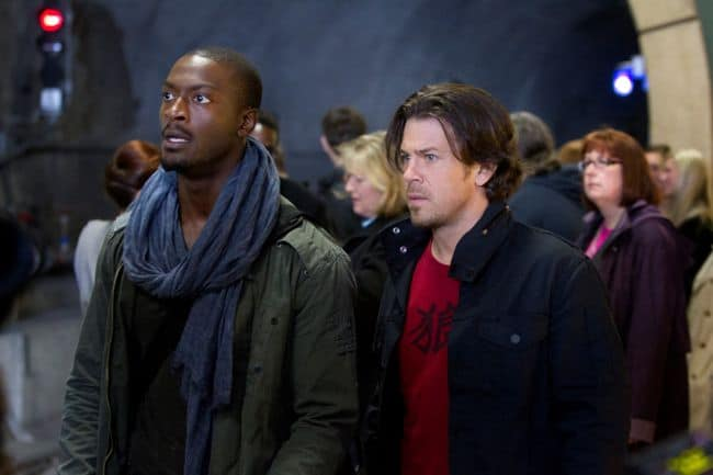 Leverage Season 5 Episode 9 The Rundown Job