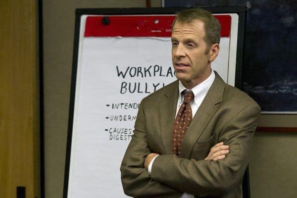 The Office Season 9 Episode 1 New Guys 5