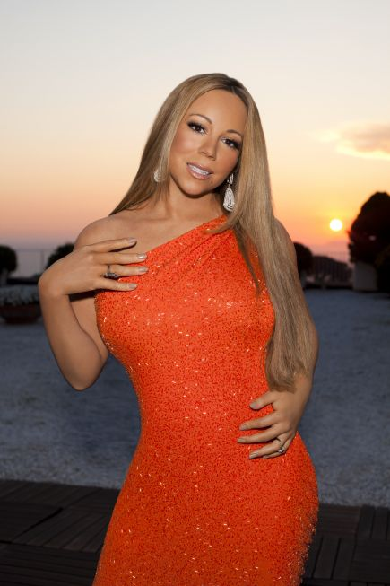 Mariah Carey American Idol