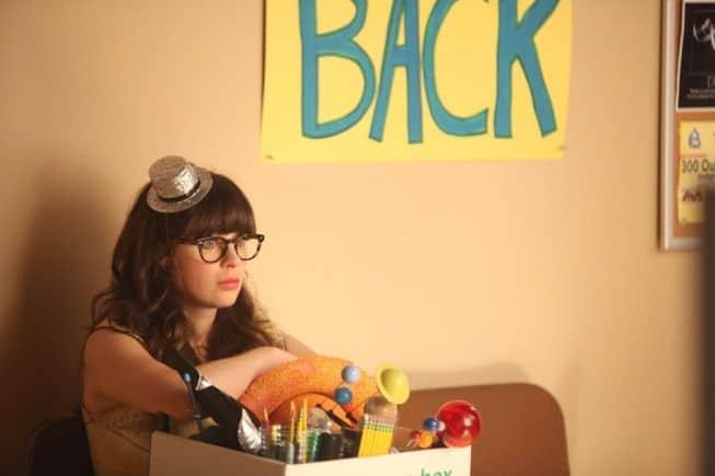 New Girl Season 2 Episode 1 Re Launch 1