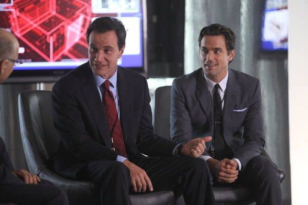 White Collar Season 4 Episode 10 Vested Interest1
