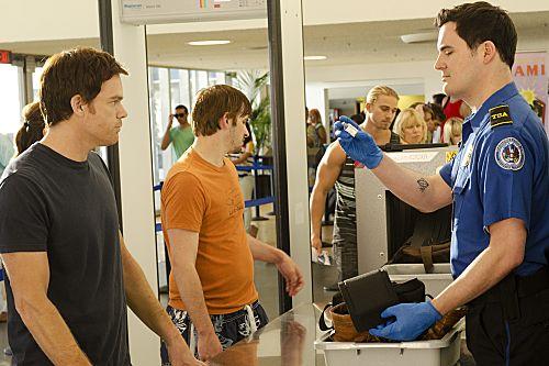 Dexter Season 7 Episode 1 Are You 16