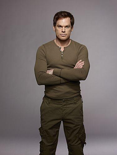 Dexter Season 7 Cast Michael C Hall