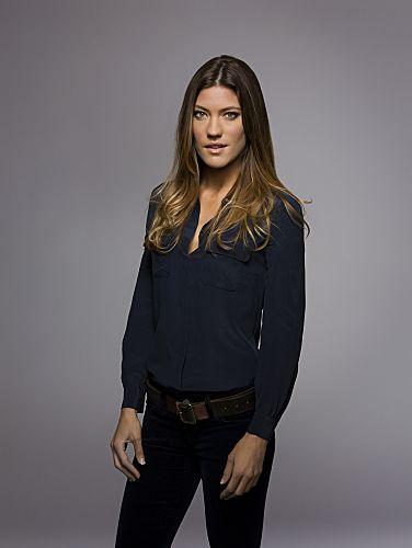 Dexter Season 7 Cast Jennifer Carpenter