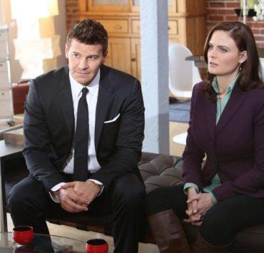 Bones Season 8 Episode 2 The Partners in the Divorce