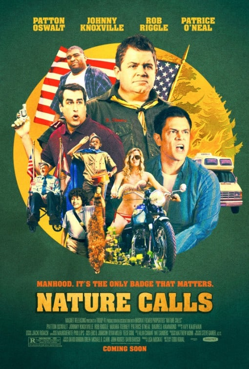 Nature Calls Movie Poster