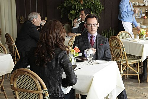 Person Of Interest Season 2 Episode 1 The Contingency