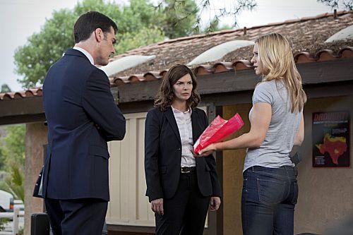 CRIMINAL MINDS Season 8 Episode 1 The Silencer
