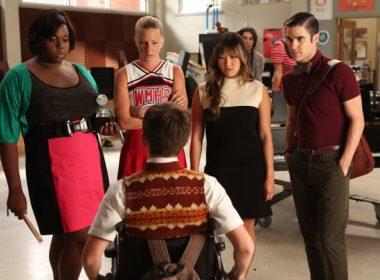 Glee Season 4 Episode 1 The New Rachel