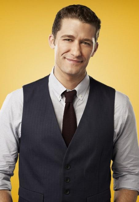 Matthew Morrison Glee