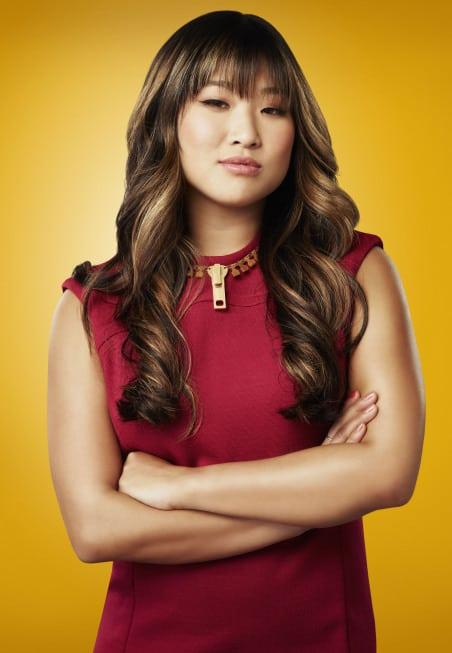Jenna Ushkowitz Glee
