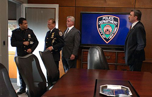 Blue Bloods Season 3 Episode 1 Family Business