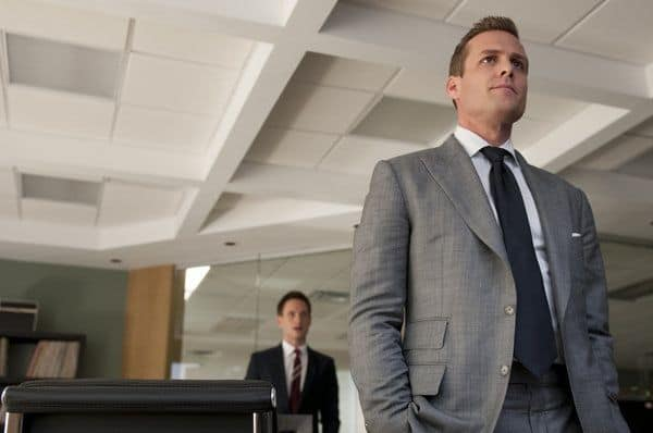 Suits Season 2 Episode 5 Break Point