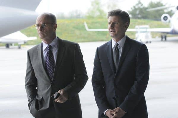 Suits Season 2 Episode 4 Discovery