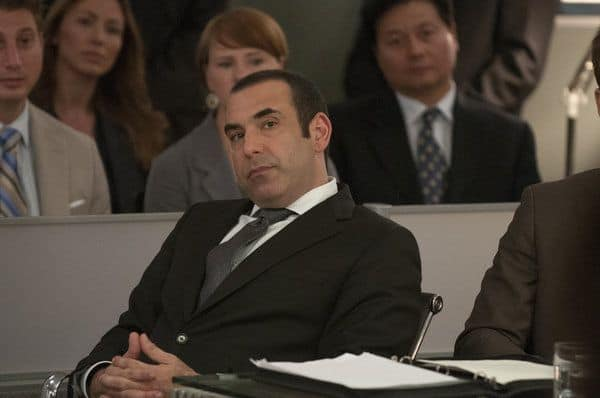 Suits Season 2 Episode 7 Sucker Punch