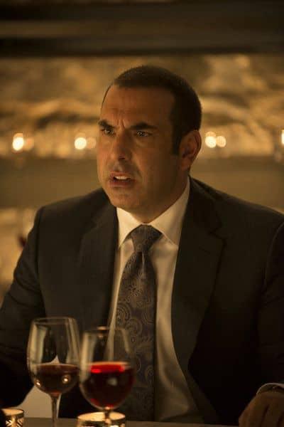 Suits Season 2 Episode 9 Asterisk 10