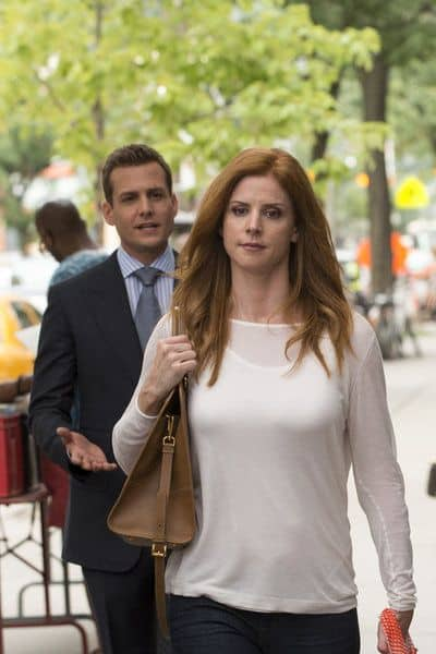 Suits Season 2 Episode 9 Asterisk 9