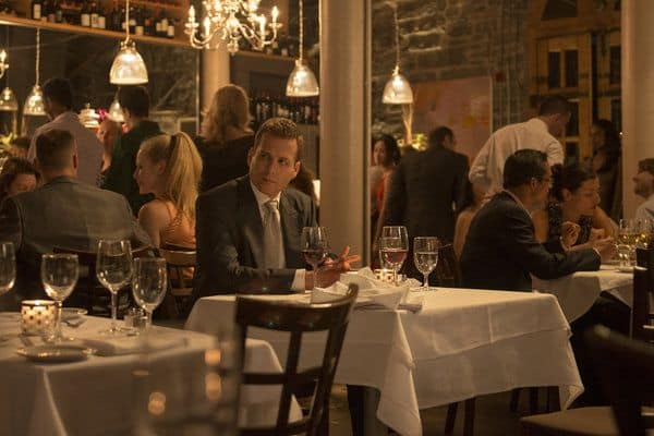 Suits Season 2 Episode 9 Asterisk 7