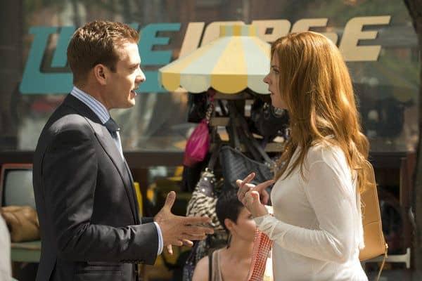 Suits Season 2 Episode 9 Asterisk 6