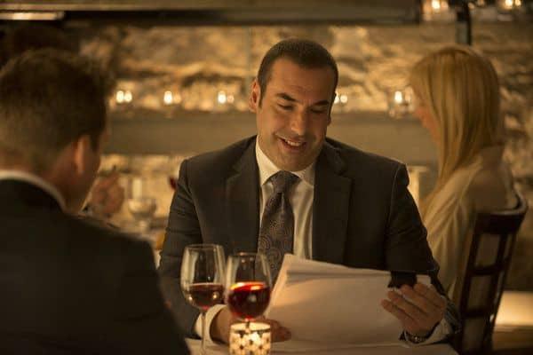 Suits Season 2 Episode 9 Asterisk 5