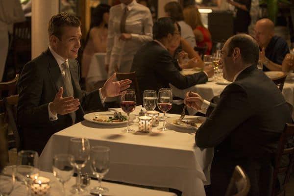 Suits Season 2 Episode 9 Asterisk 4