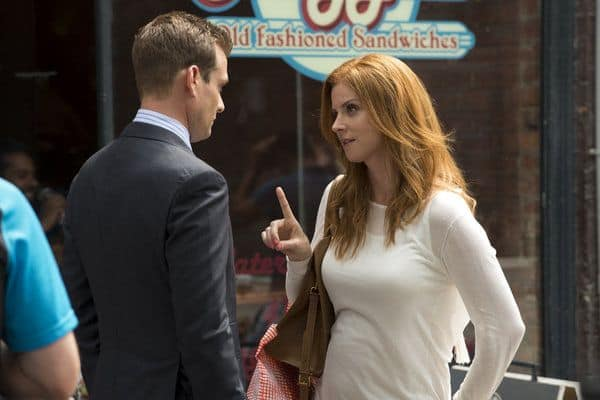Suits Season 2 Episode 9 Asterisk 2