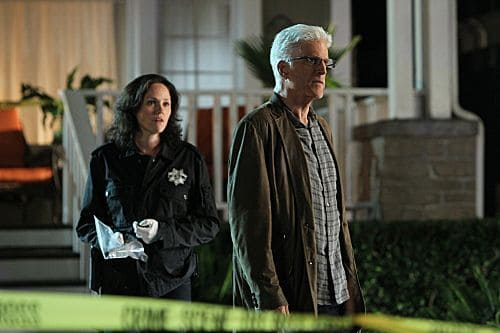 CSI Season 13 Episode 1 Karma To Burn