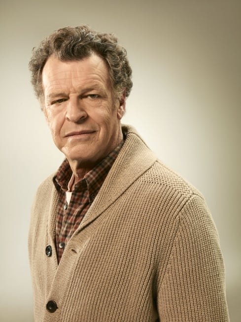 Fringe john Noble Season 5