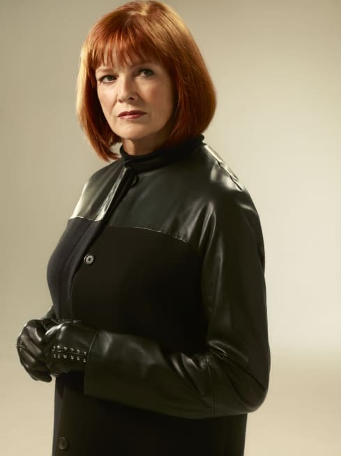 Fringe Blair Brown Season 5