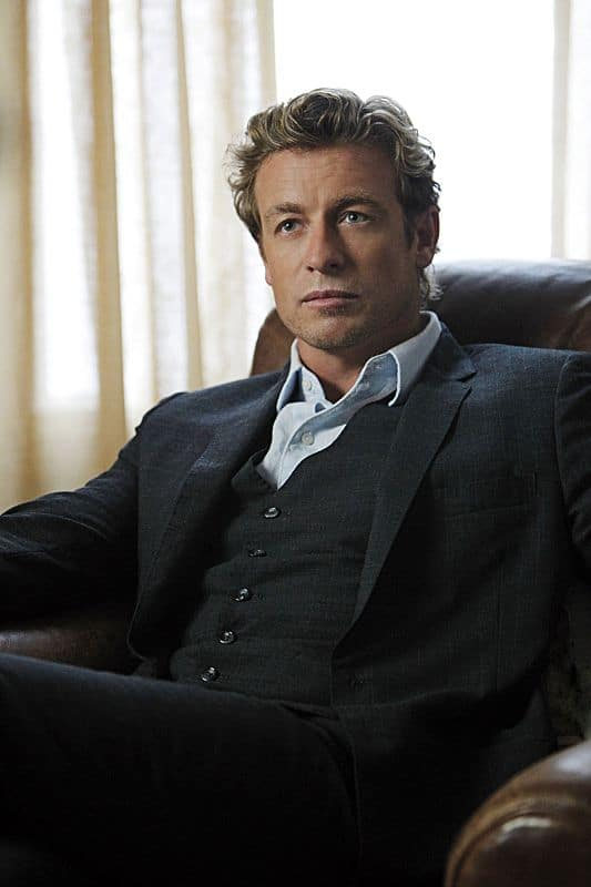 THE MENTALIST Season 5 Episode 6 Cherry Picked