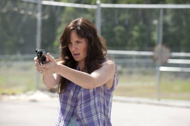 THE WALKING DEAD Season 3 Episode 4 Killer Within