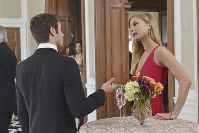 REVENGE Season 2 Episode 6 Illusion