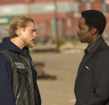 SONS OF ANARCHY Season 5 Episode 8
