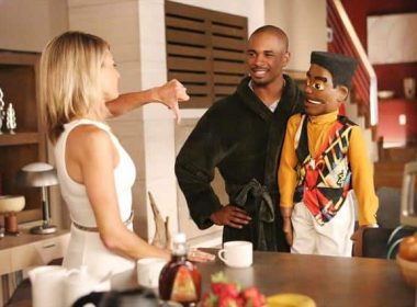 Happy Endings ELIZA COUPE, DAMON WAYANS JR.