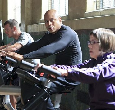 NCIS LOS ANGELES Season 4 Episode 4 Dead Body Politic