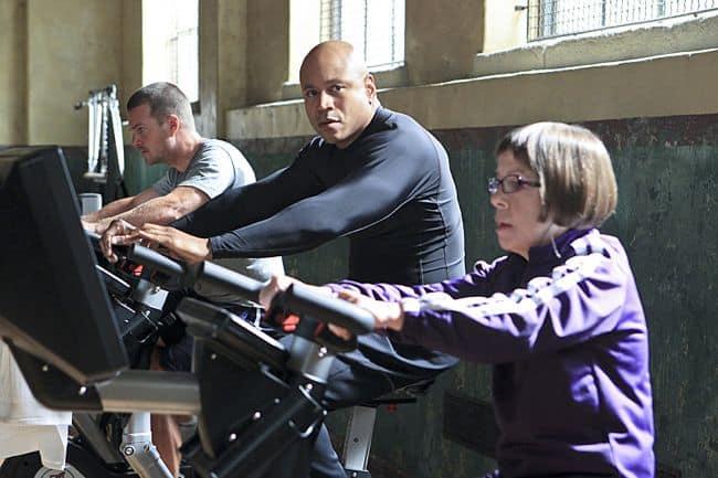 NCIS LOS ANGELES Season 4 Episode 4 Dead Body Politic