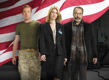 Homeland Showtime Cast