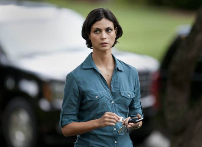 HOMELAND Season 2 Episode 5 Q&A