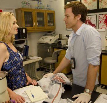 Dexter Season 7 Episode 4 Run